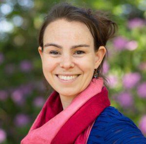 Lisanne van Niekerk