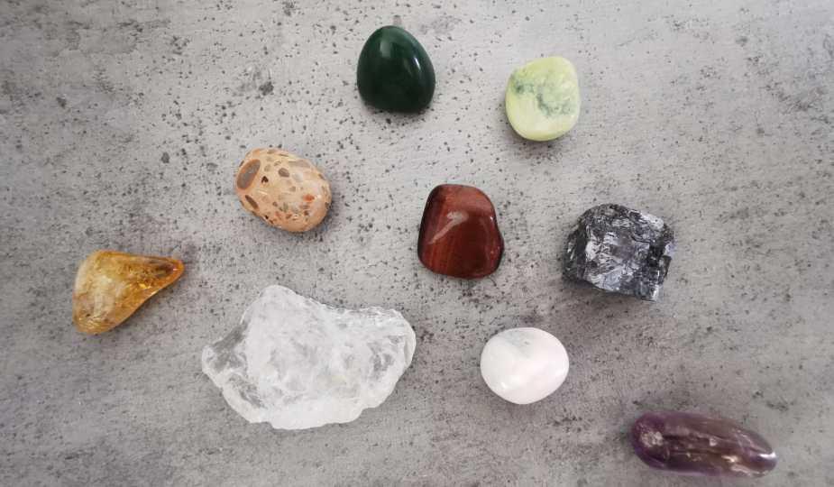 Sterrenbeeld edelstenen - deze edelsteen hoort bij jouw sterrenbeeld