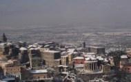Tivoli Neve Febbraio 2012