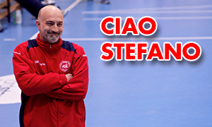 Ciao Stefano