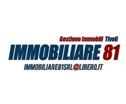 Banner - Gestione Immobiliare 81 - Tivoli