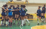 B2F - Andrea Doria Tivoli - Volley Group Roma