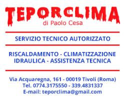 Tepro Clima - Tivoli