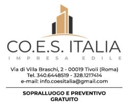 CO.E.S. Italia di Berardi Alessandro