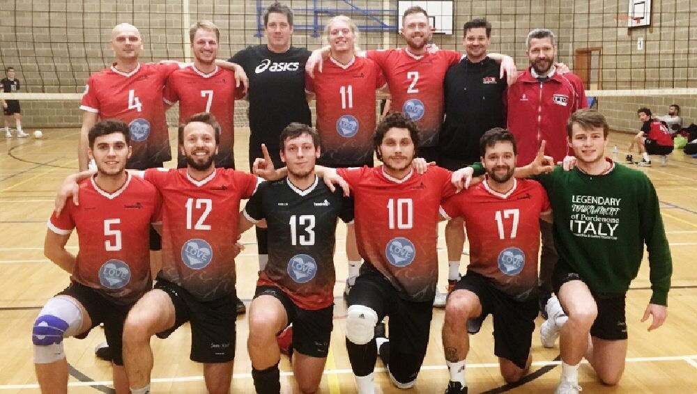 News Essex Volleyball Association