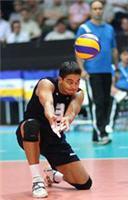cómo jugar habilidades de voleibol pasando 2