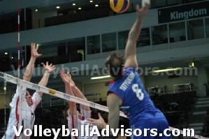 Como Spike Volleyball?