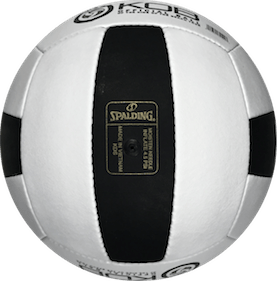 72122 Spalding King of the Beach Volleyball 1