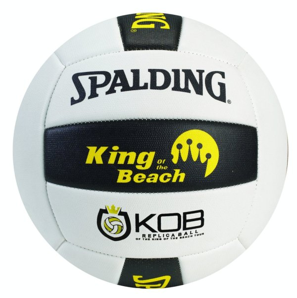 72-126_Spalding Replica KOB Beach Volleyball