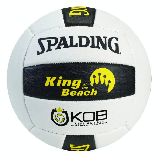 72-126_Spalding Replica KOB Beach Volleyball