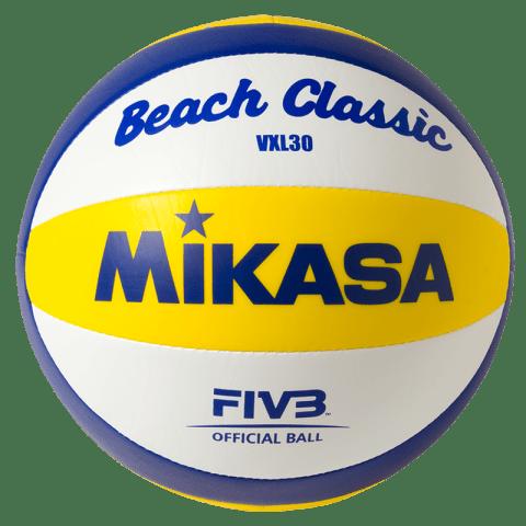 Mikasa Beach Classic Beach Champ Replica VXL30
