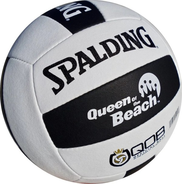 Spalding Queen of the Beach Volleyball 1