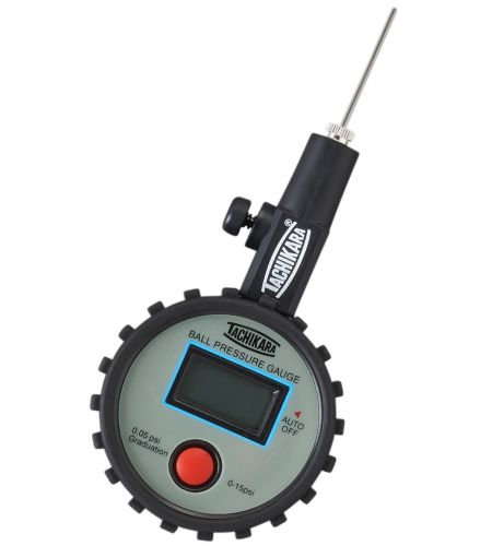 Tachikara Digital Air Pressure Gauge digi-gauge