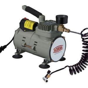 Tachikara Electric Volleyball Inflation Pump tpe-33