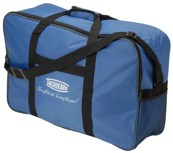 Tachikara Suitcase Style Ball Carry Bag - 6 Volleyballs tv6.ry