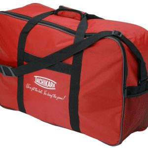 Tachikara Suitcase Style Ball Carry Bag - 6 Volleyballs tv6.sc