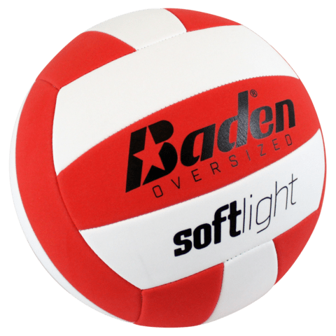 Baden Lightweight Oversized Training Volleyball 4