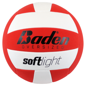Baden Lightweight Oversized Training Volleyball