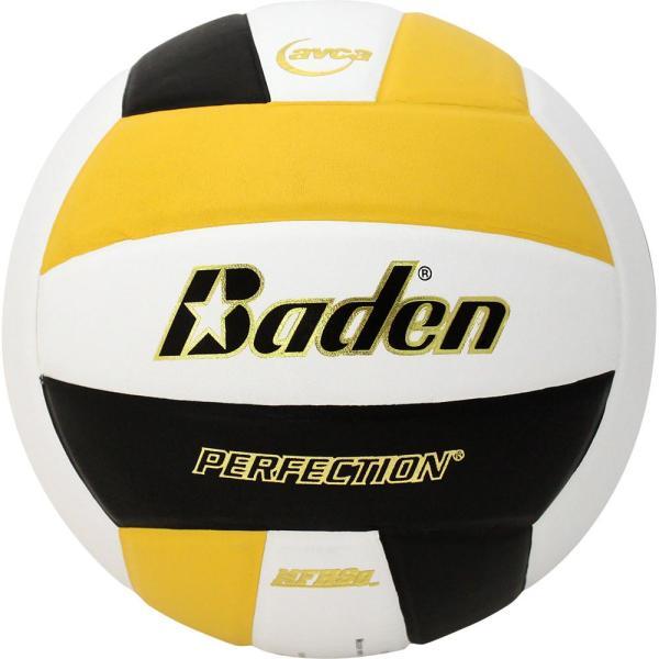 Baden Perfection Elite Black Yellow White