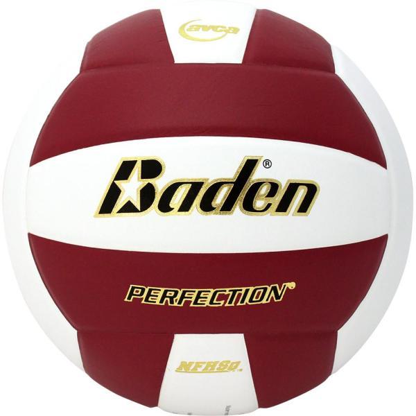 Baden Perfection Elite Maroon White