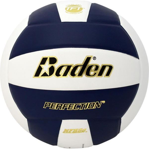 Baden Perfection Elite Navy White