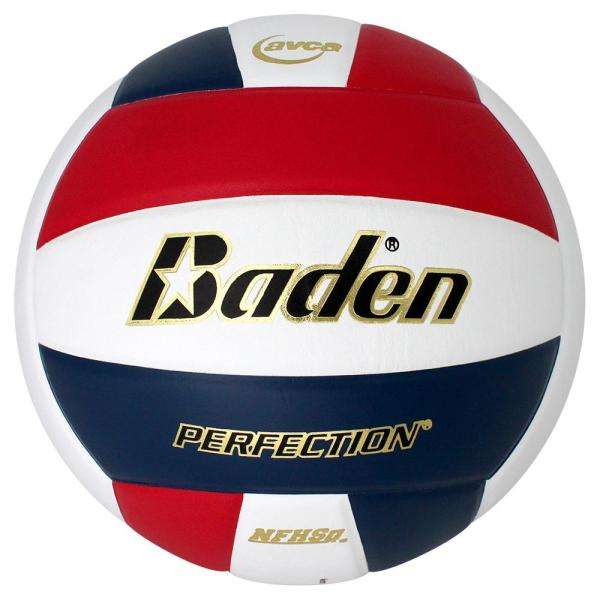 Baden Perfection Elite Red White Navy