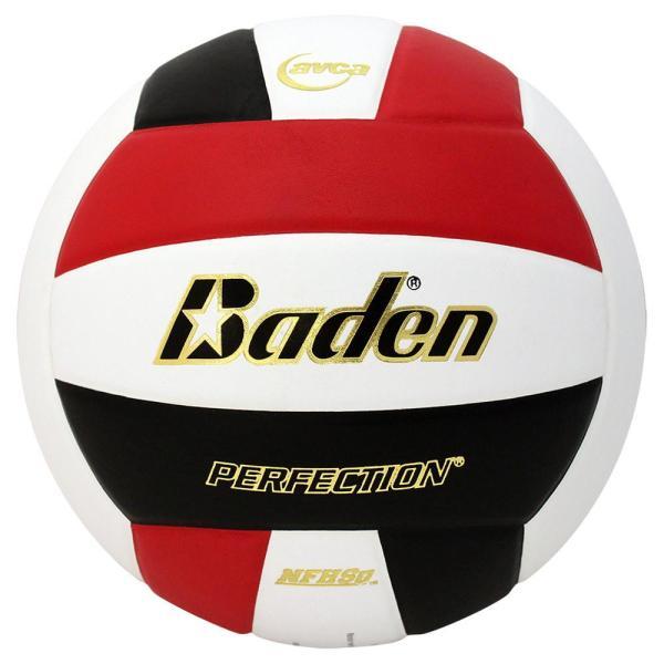 Baden Perfection Elite Red Black White
