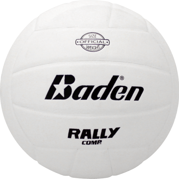 Baden Rally Composite Volleyball White