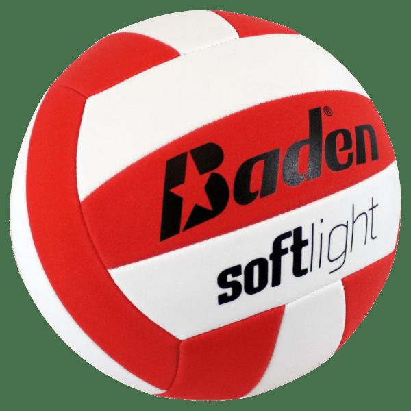 Baden Softlight Lightweight Training Volleyball 3