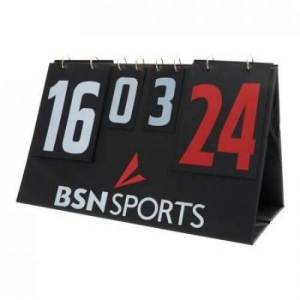 Double Sided Volleyball Scoreboard