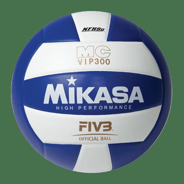 Mikasa High Performance Composite Ball Blue White