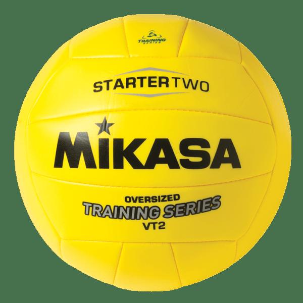 Mikasa Oversized Lightweight Training Volleyball
