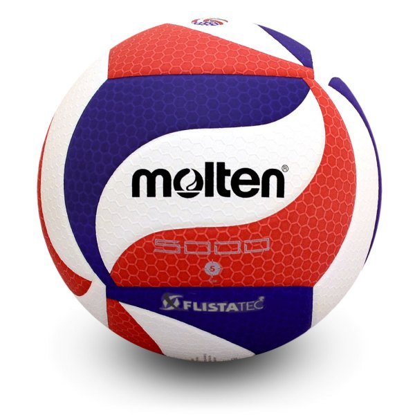 Molten FLISTATEC Official USAV Game Ball