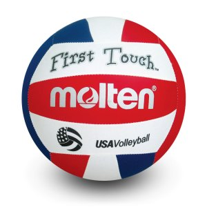 Molten First Touch Ball 2.5oz