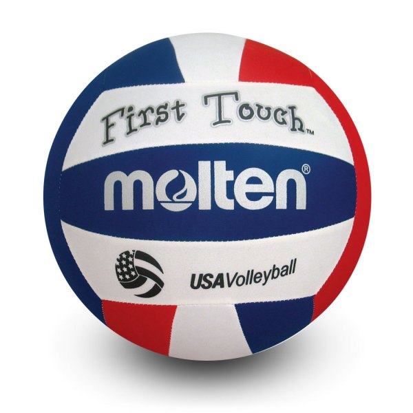 Molten First Touch Ball 5oz