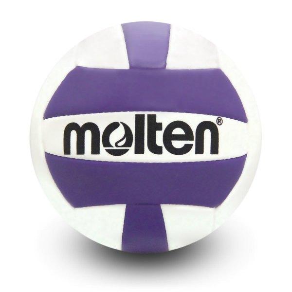 Molten Mini Volleyball Purple