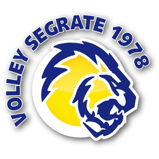 Volley Segrate 1978 Logo