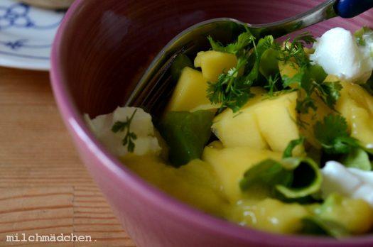 Mixed Pickles, oder: Das, was keiner sehen soll