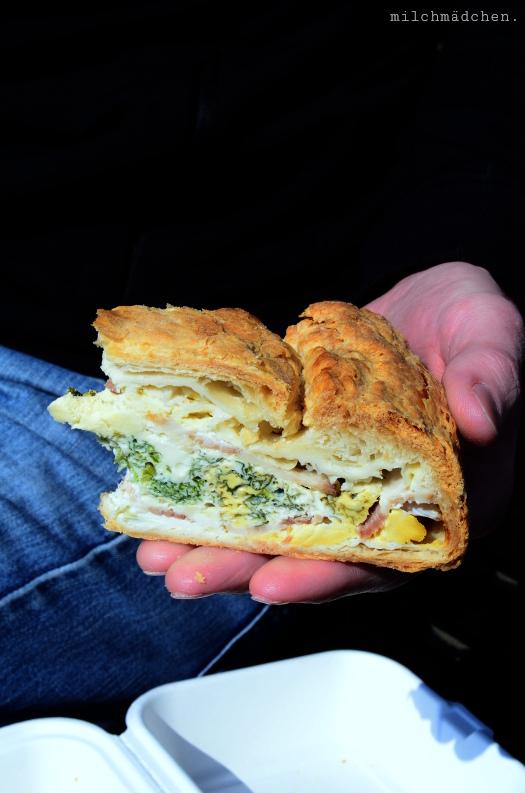 Pie aus dem Café Braw | milchmädchen.