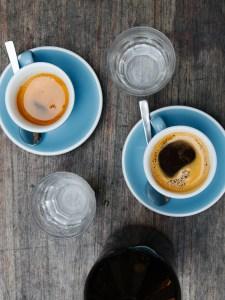 Berlin FATHER WARPENDER COFFEE BREWERS