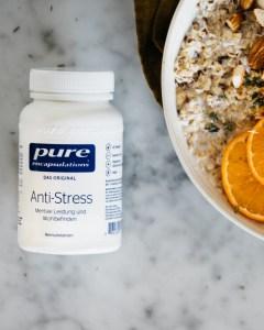 Anti-Stress von Pure Encapsulations.