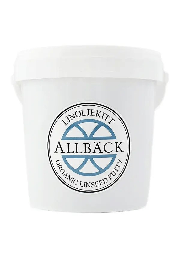 ALLBACK LINSEED PUTTY