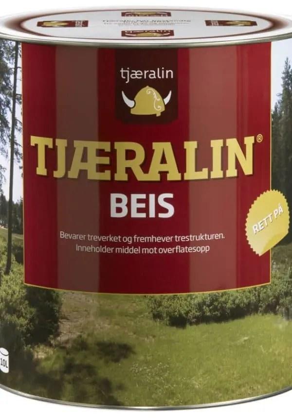 Tjæralin-beis-10l