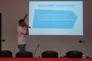 Scenario Volontari