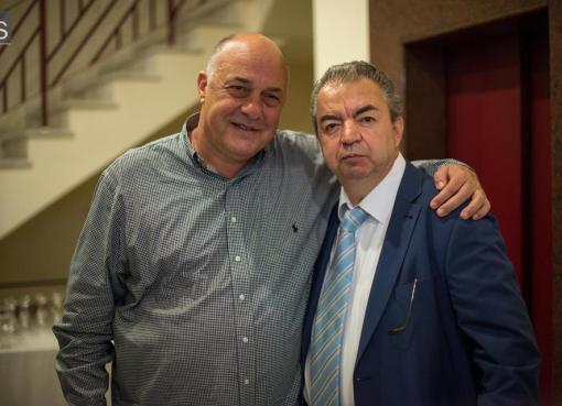 Παναγιώτης Λούτσος: «Δεν γυρίζουμε πίσω, προχωράμε μπροστά»