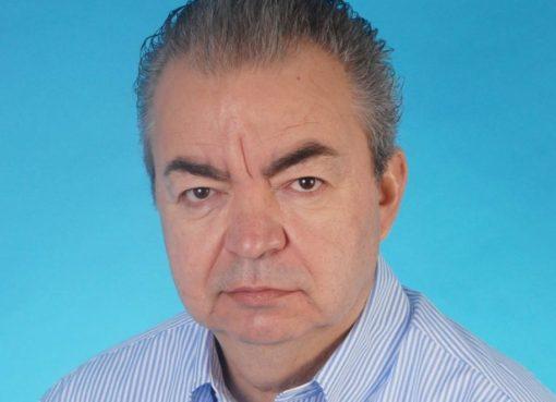 Προεκλογική συγκέντρωση ο Παναγιώτης Λούτσος