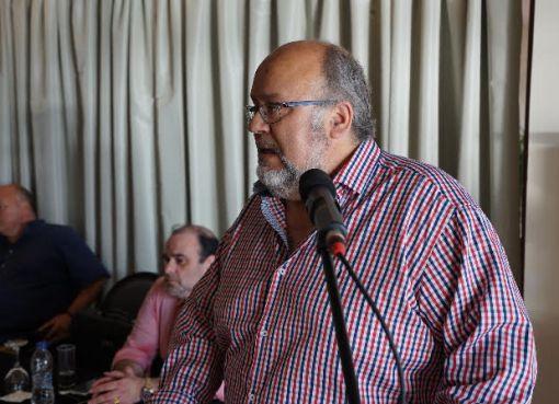 Στέλιος Μαργαρίτης: Με φιλότιμο συνέπεια και εργατικότητα, για τον Βόλο που αγαπάμε