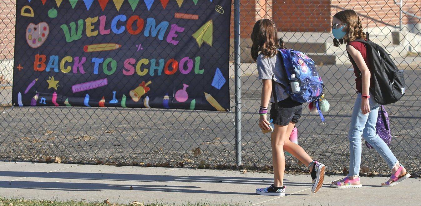 Κορονοϊός: Πώς ανοίγουν τα σχολεία στην Ελλάδα και πώς στις μεγάλες ευρωπαϊκές χώρες - Volosday.gr - Το ενημερωτικό site της Μαγνησίας