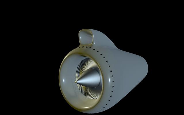 How does a turbine engine work- jet engine