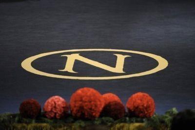 Logo du jury Nobel
